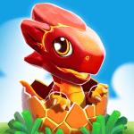 Dragon Mania Legends MOD APK android 5.4.0f