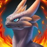 DragonFly Idle games Merge Dragons & Shooting MOD APK android 1.8