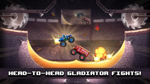 Drive Ahead MOD APK Android 2.4.1 Screenshoot