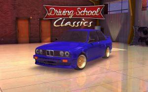 Driving School Classics MOD APK Android 2.2.0 Screenshot