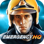 EMERGENCY HQ free rescue strategy game MOD APK android 1.5.01