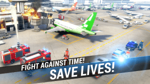 EMERGENCY HQ Free Rescue Strategy Game MOD APK Android 1.5.01 Screenshot