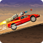 Earn to Die 2 MOD APK android 1.4.25