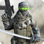 Earth Protect Squad Third Person Shooting Game MOD APK android 2.00.32b
