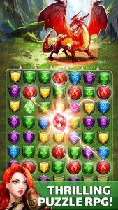 Empires & Puzzles Epic Match 3 MOD APK Android 30.0.2 Screenshot