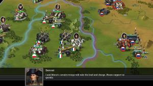 European War 6 1804 MOD APK Android 1.2.24 Screenshot