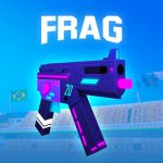 FRAG Pro Shooter 1st Anniversary MOD APK android 1.6.5