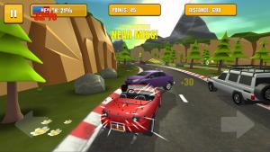 Faily Brakes 2 MOD APK Android 3.18 Screenshot