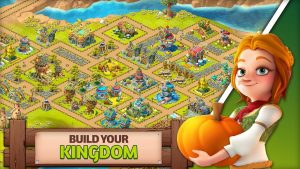 Fantasy Island Sim Fun Forest Adventure MOD APK Android 1.11.0 Screenshot