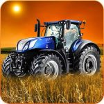 Farm Simulator 2020 Tractor Games 3D MOD APK android 2.3