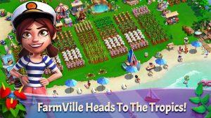 FarmVille 2 Tropic Escape MOD APK Android 1.90.6607 Screenshot