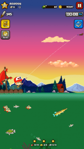 Fishing Break MOD APK Android 49.8.0 Screenshot