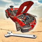 Fix My Car Mad Road Mechanic Max Mayhem MOD APK android 49.0