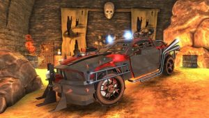 Fix My Car Mad Road Mechanic Max Mayhem MOD APK Android 49.0 Screenshot