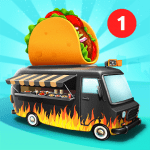 Food Truck Chef Cooking Games Delicious Diner MOD APK android 1.8.9
