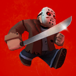 Friday the 13th Killer Puzzle MOD APK android 17.0