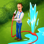 Gardenscapes MOD APK android 4.5.2