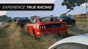 Gear Club True Racing MOD APK Android 1.25.0 Screenshot