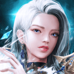 Goddess Primal Chaos – en Free 3D Action MMORPG MOD APK android 1.82.22.071000