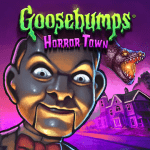 Goosebumps HorrorTown The Scariest Monster City MOD APK android 0.7.8