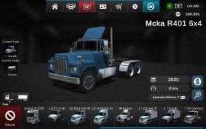 Grand Truck Simulator 2 MOD APK Android 1.0.25 Screenshot