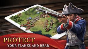 Grand War European Conqueror MOD APK Android 1.3.5 Screenshot