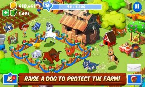 Green Farm 3 MOD APK Android 4.4.2 Screenshot
