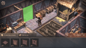 Grim Soul Dark Fantasy Survival MOD APK Android 2.9.0 Screenshot