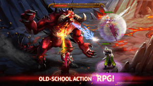 Guild Of Heroes Fantasy RPG MOD APK Android 1.93.9 Screenshot