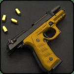 Gun Builder Simulator Free MOD APK android 3.4
