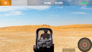 Gun Builder Simulator Free MOD APK Android 3.4 Screenshot