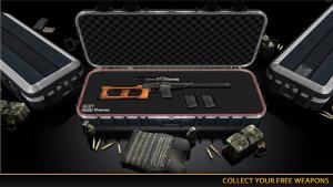 Gun Club Armory MOD APK Android 1.2.8 Screenshot