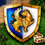 Heroes Magic World MOD APK android 1.1.2