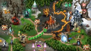 Heroes Magic World MOD APK Android 1.1.2 Screenshot