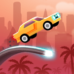 Highway Heat MOD APK android 1.830.0