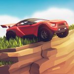 Hillside Drive Hill Climb MOD APK android 0.6.9.2-40
