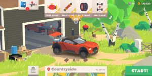 Hillside Drive Hill Climb MOD APK Android 0.6.9.2 40 Screenshot