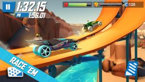 Hot Wheels Race Off MOD APK Android 9.0.12017 Screenshot