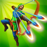 Hunter Master of Arrows MOD APK android 2.0.354