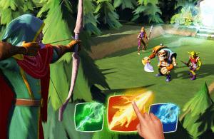 Hunter Master Of Arrows MOD APK Android 2.0.354 Screenshot