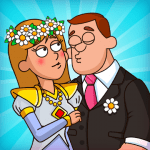 Hustle Castle Medieval games in the kingdom MOD APK android 1.26.0