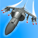 Idle Air Force Base MOD APK android 0.15.1