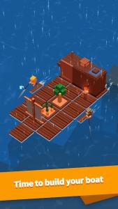 Idle Arks Build At Sea Mod APK Android 1.3.6 Screenshot