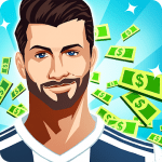 Idle Eleven Be a millionaire soccer tycoon MOD APK android 1.10.5