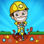 Idle Miner Tycoon Mine Manager Simulator MOD APK android 3.08.0