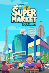 Idle Supermarket Tycoon Tiny Shop Game MOD APK Android 2.2.7 Screenshot