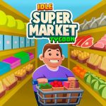 Idle Supermarket Tycoon Tiny Shop Game MOD APK android 2.2.8