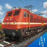 Indian Train Simulator MOD APK android 2020.3.8
