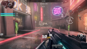 Infinity Ops Online FPS MOD APK Android 1.11.0 Screenshot