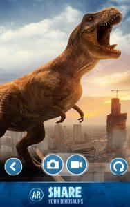 Jurassic World Alive MOD APK Android 2.0.40 Screenshot